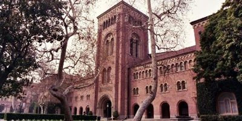 Legal Battle Between UCSD, USC Continues
