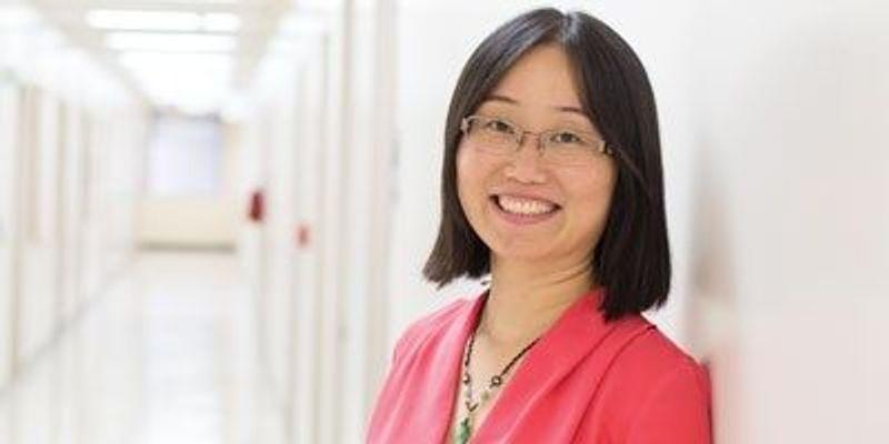 """Yun """"Nancy"""" Huang: Eager for Epigenetics"""