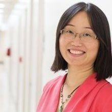"Yun ""Nancy"" Huang: Eager for Epigenetics"