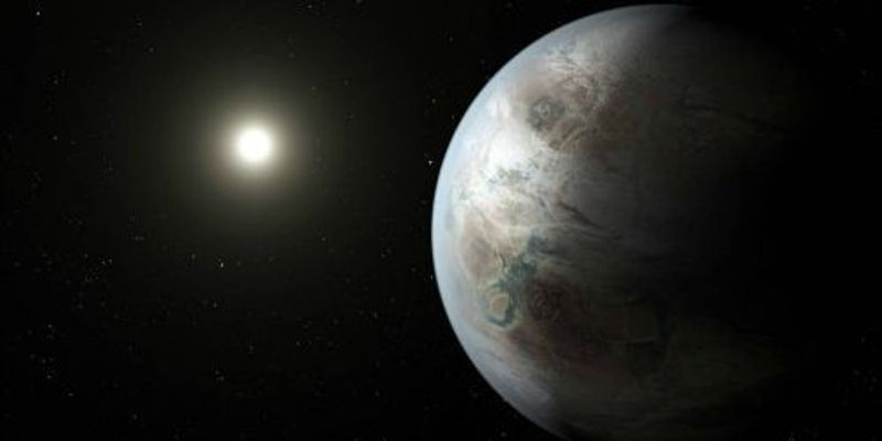 Most Earth-like Planet Found