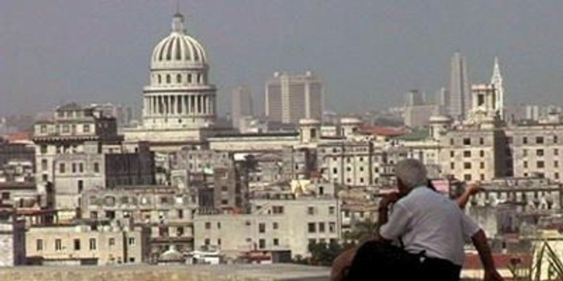 Cuba Ends Mother-To-Child HIV