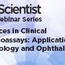 Advances in Clinical Immunoassays: Applications in Oncology and Ophthalmology
