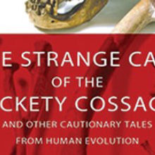 Book Excerpt from <em>The Strange Case of the Rickety Cossack</em>