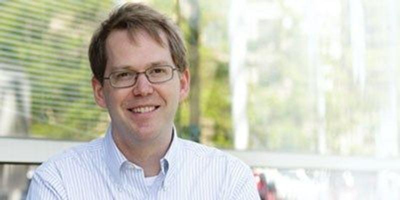 William Greenleaf: Born for Biophysics