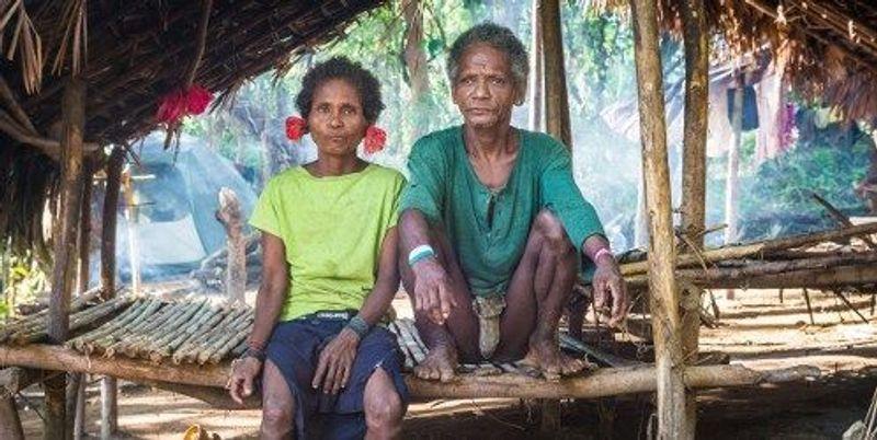 Gender Equality in Hunter-Gatherer Groups