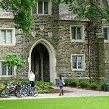 Duke Settles Negligence Suit
