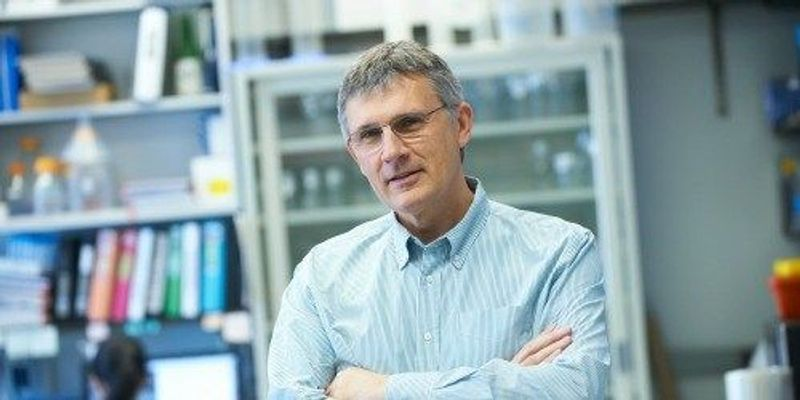 Prominent Cell Biologist Dies