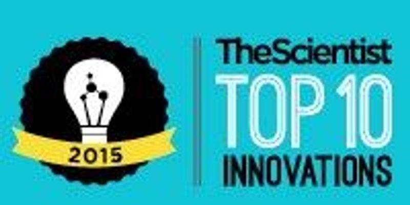 2015 Top 10 Innovations