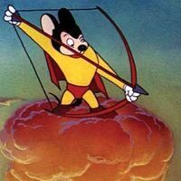 My Mighty Mouse