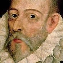 Researchers Unearth Cervantes's Tomb