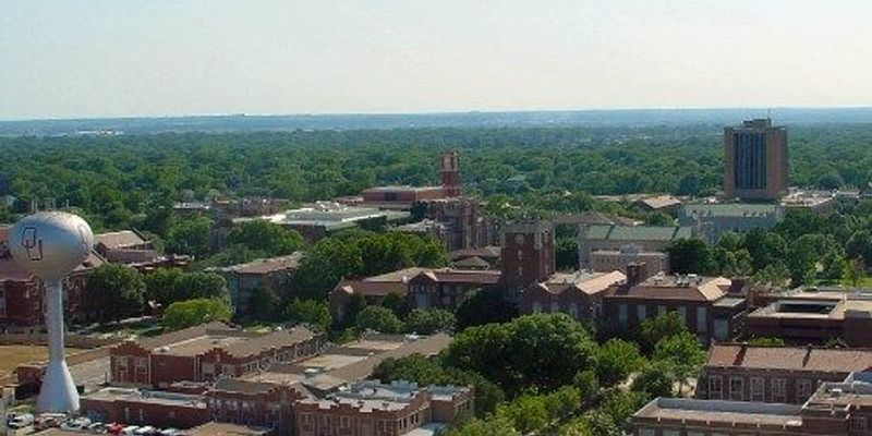 OU in Trouble for Animal Treatment