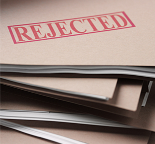Riding Out Rejection | The Scientist Magazine®