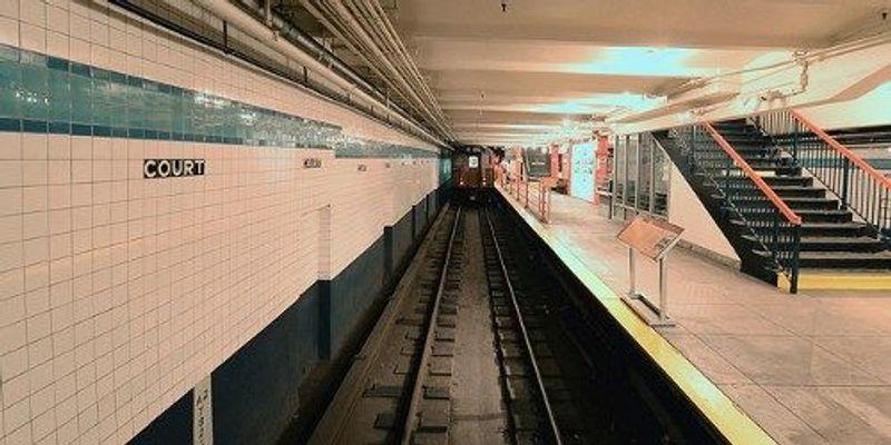 Subway Microbiome