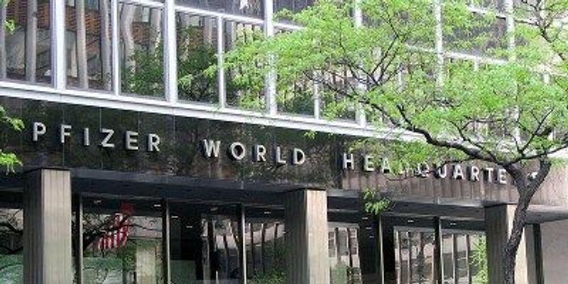 Pfizer to Acquire Hospira