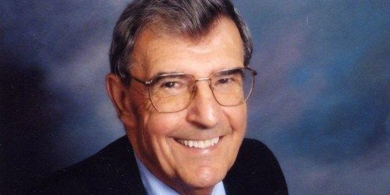 SAIC Founder Dies
