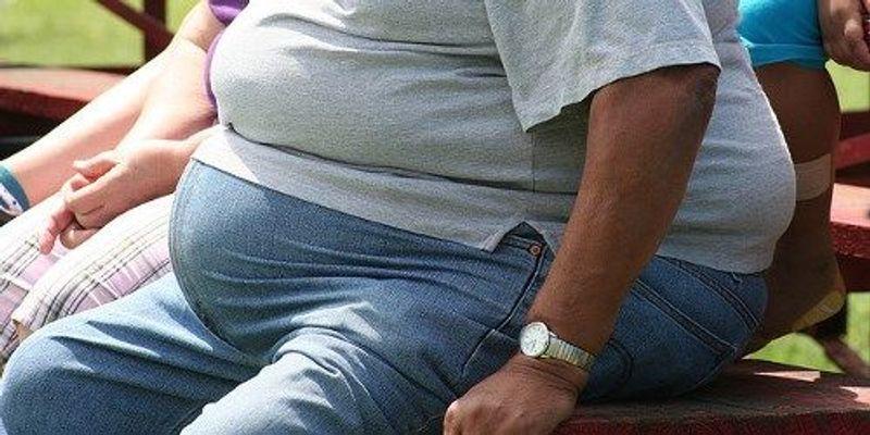 Obesity Linked to Shorter Life