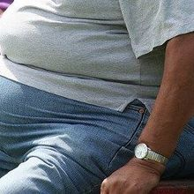 Obesity Linked to Shorter Life