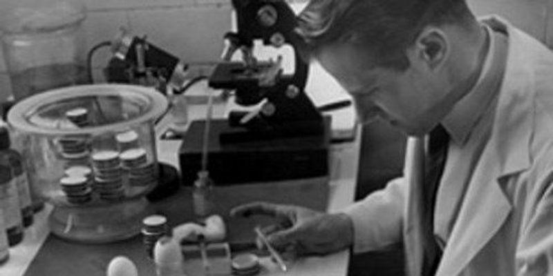 Lyme Disease Discoverer Dies