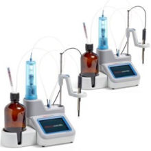 New Entry-Level, Automated Titrators Accelerate Laboratory Productivity