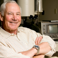 Stanley Falkow, Father of Molecular Microbial Pathogenesis, Dies