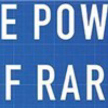 Book Excerpt from <em>The Power of Rare</em>