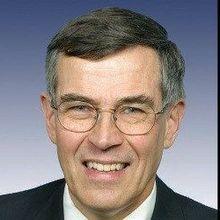 Retiring Congressman to Lead AAAS