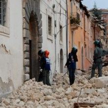Seismologists Cleared of Manslaughter