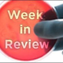 Week in Review: November 3–7