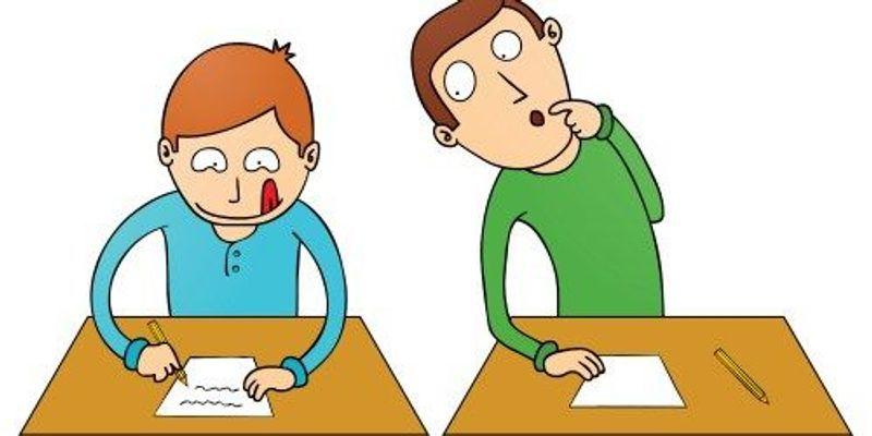 Study: Scientists Witness Plagiarism Often