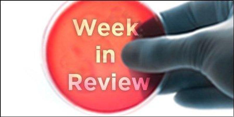 Week in Review: October 6–10