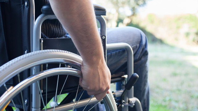 Cell Transplant Trial for Spinal Injury Is Safe | The