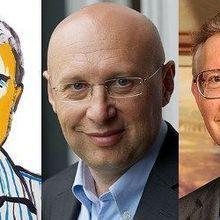 Nanoscopy Wins Nobel