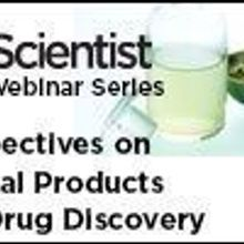 Perspectives on Natural Products and Drug Discovery