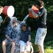 Opinion: #IceBucketChallenge, Investing Well