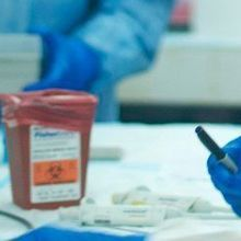 Ebola Outbreak Strains Sequenced