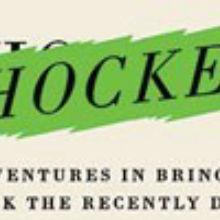 Book Excerpt from <em>Shocked</em>