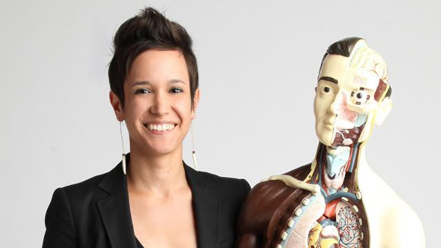 Anatomy For Everybody The Scientist Magazine