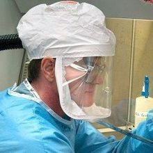 CDC Lab Resumes After Safety Lapses