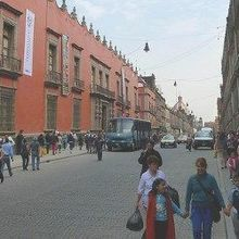 Diversity in Mexico