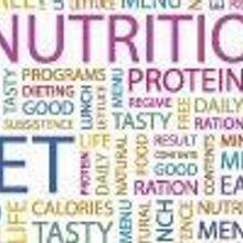 Digesting Dietary Data