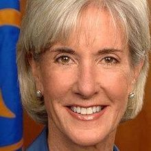 Sebelius Out at HHS