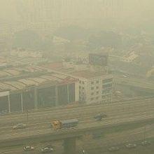 Global Air Quality Crisis