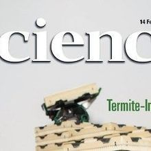 New <em>Science</em> Journal to Launch