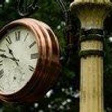Triglyceride Clock