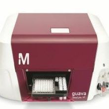 Guava EasyCyte™ 12 Flow Cytometer