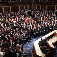 Science in the State of the Union
