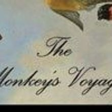 Book Excerpt from The Monkey's Voyage
