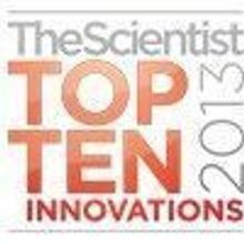 Top 10 Innovations 2013
