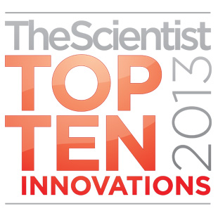 Top 10 Innovations 2013 | The Scientist Magazine®
