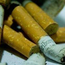 Brain's Nicotine Center Found